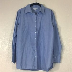 CAbI Button Down Shirt In Large